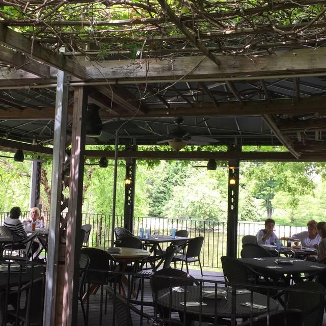Joanie's Pizzeria of Long Grove, Long Grove, IL
