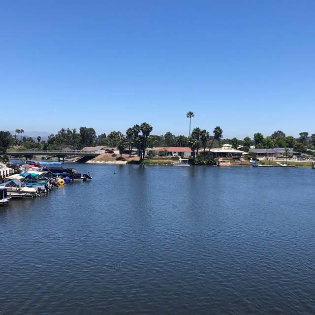 Decoy Dockside, San Marcos, CA