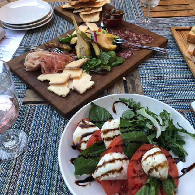 New Italian Restaurant In Geneva Il