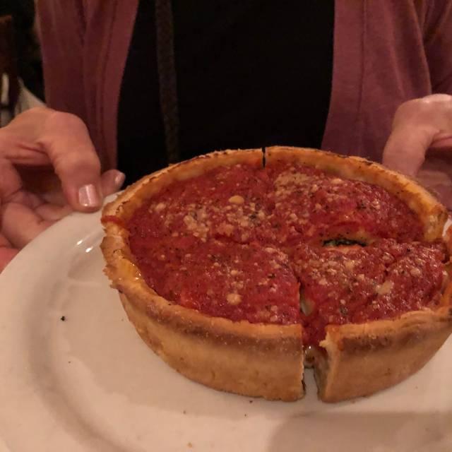 Bella Bacino's, Chicago, IL
