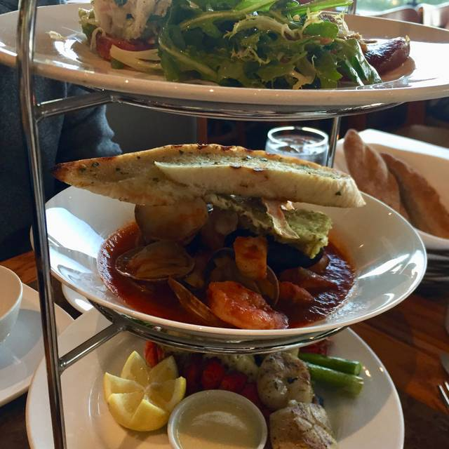 The Salmon House, West Vancouver, BC