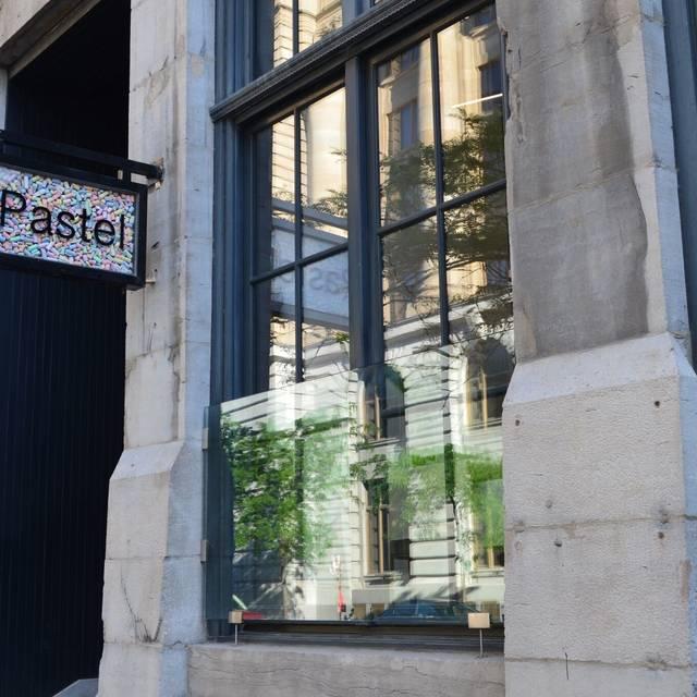 Pastel, Montréal, QC