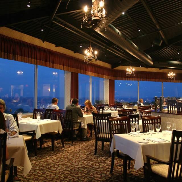 Panorama Restaurant & Wine Bar, Grimsby, ON