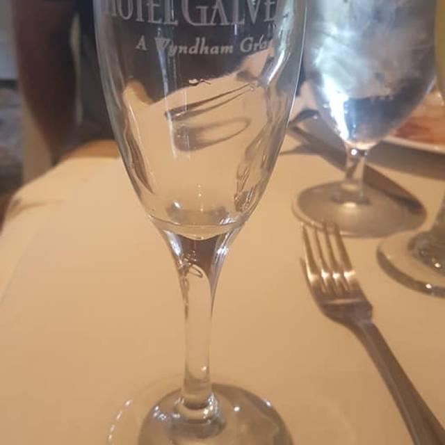 Galvez Bar & Grill, Galveston, TX