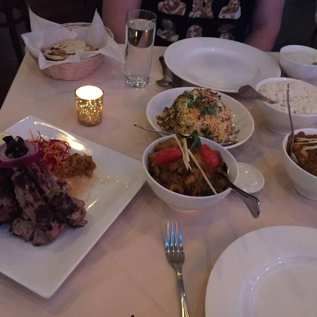 Spice Symphony – 50th St. Restaurant - New York, NY | OpenTable