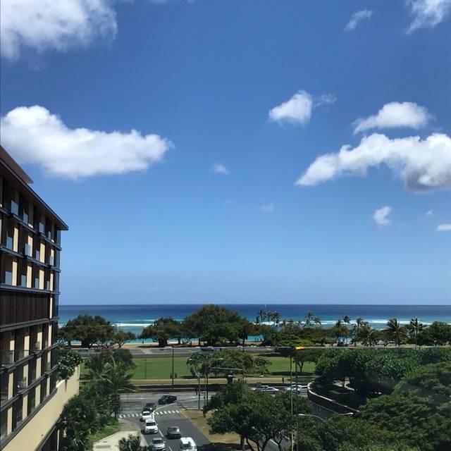 Ruscello - Nordstrom Ala Moana, Honolulu, HI