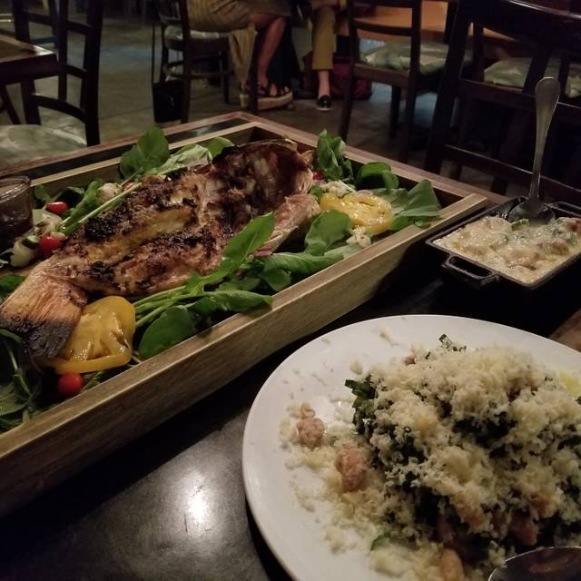 Cocina Abierta, San Juan, PR