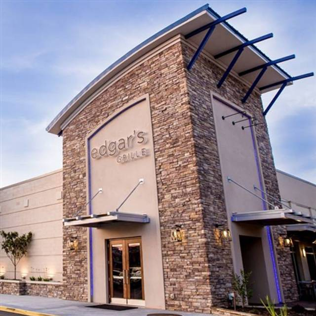Edgar's Grille - Augusta