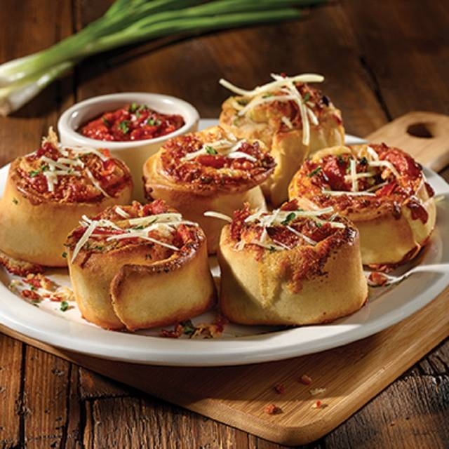 Pepperoni Rolls - Old Chicago Pizza & Taproom - Columbia, Columbia, SC