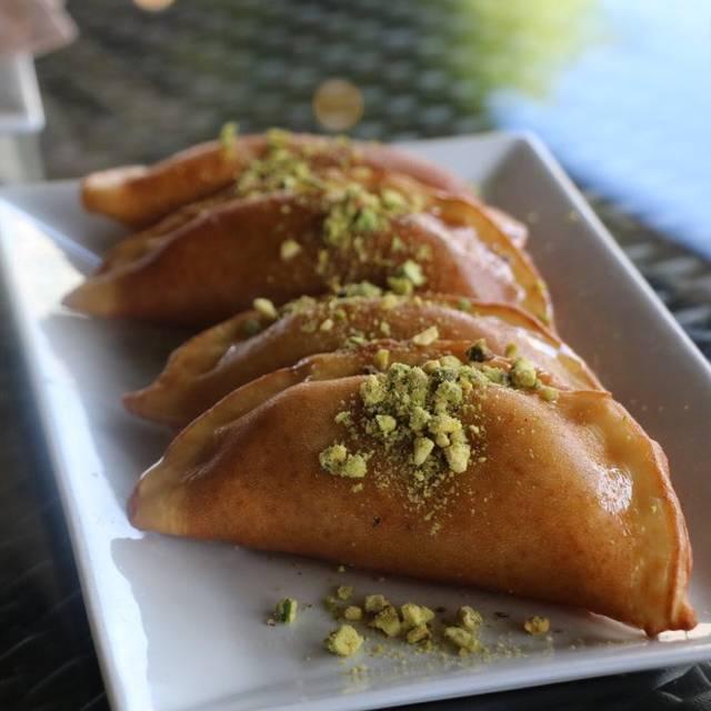 Natalie's Taste of Lebanon, Richmond, VA
