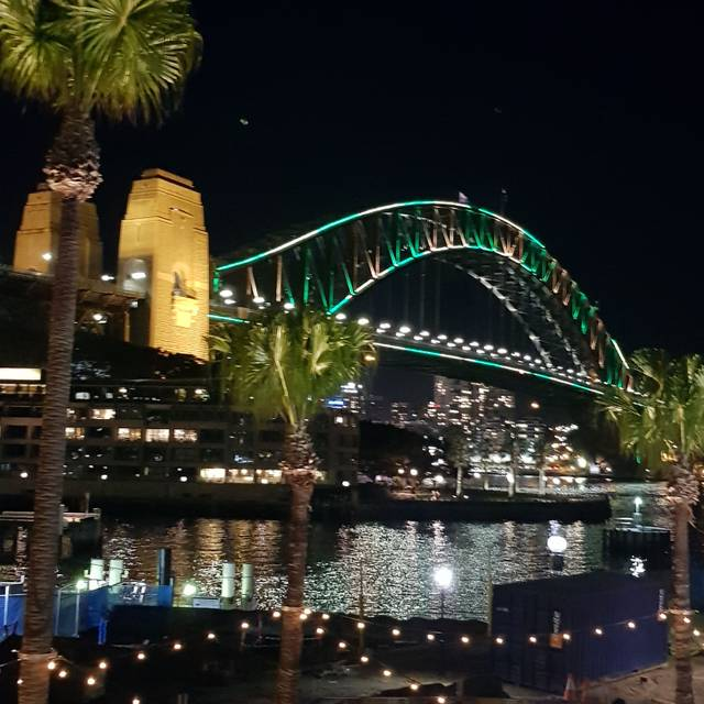 The Squire's Landing, Sydney, AU-NSW