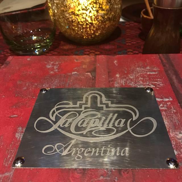 La Capilla Argentina Steakhouse - Marriott Cancun Resort, Cancún, ROO