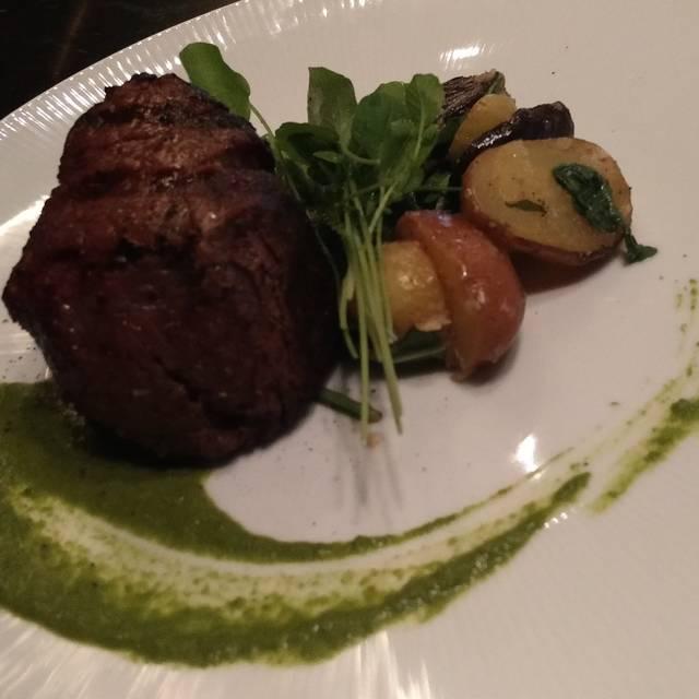 Atlas Steak + Fish - Burnaby, Burnaby, BC
