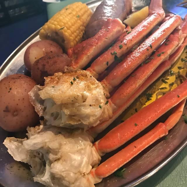 The Crazy Lobster Destin, Miramar Beach, FL