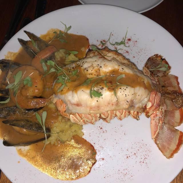 Niche Restaurant, Condado, PR
