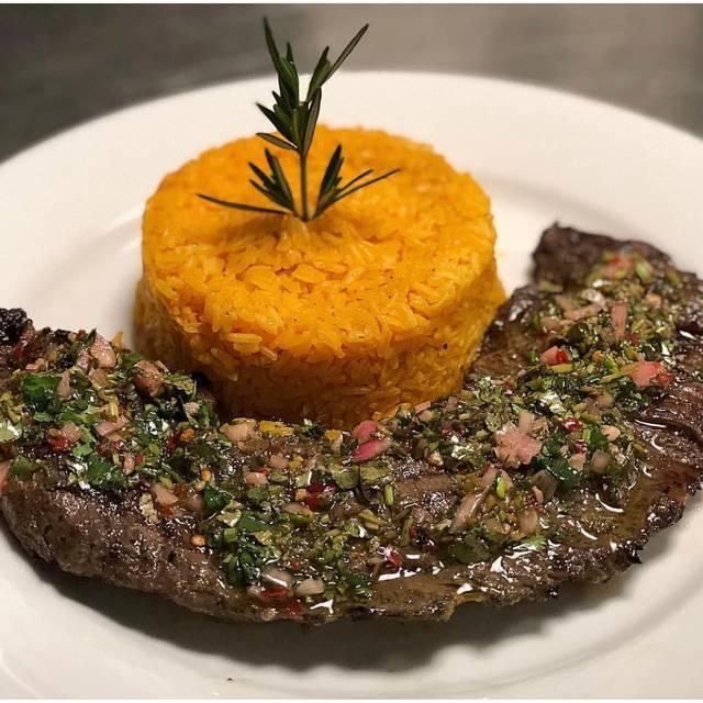 Meat - Sofrito NYC, New York, NY