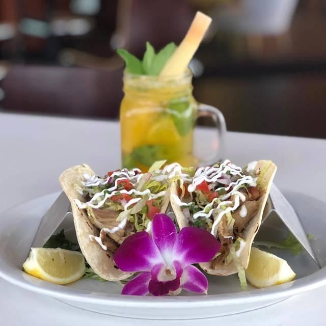 Tacos - Sofrito NYC, New York, NY