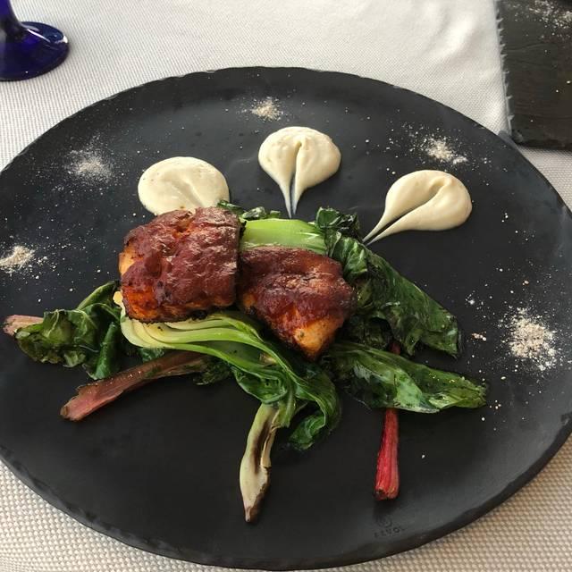 La Roca Restaurant, Cabo San Lucas, BCS
