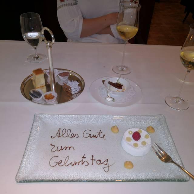Restaurant Christophorus, Stuttgart, BW