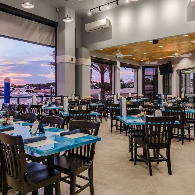 Deep Lagoon Seafood and Oyster House
