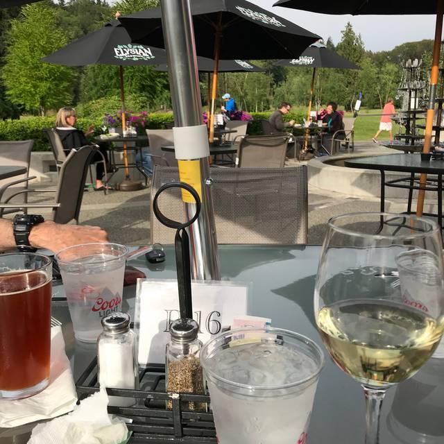 River Rock Grill & Ale House, Renton, WA