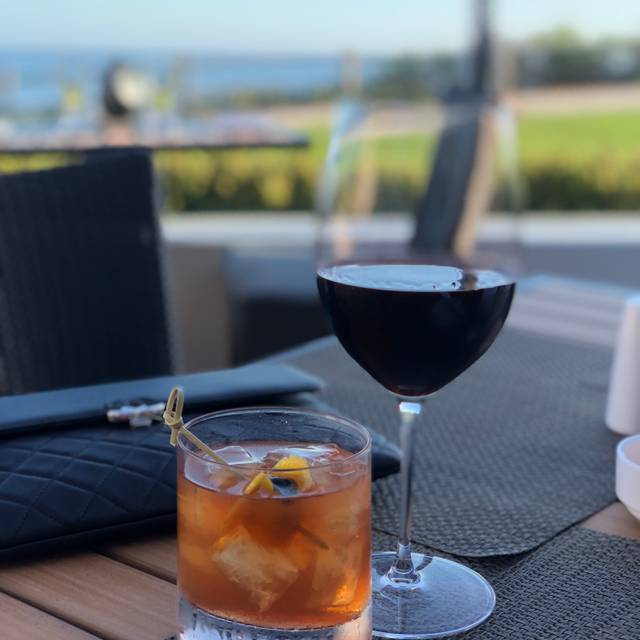 Angel Oak at the Ritz-Carlton Bacara, Santa Barbara, Santa Barbara, CA