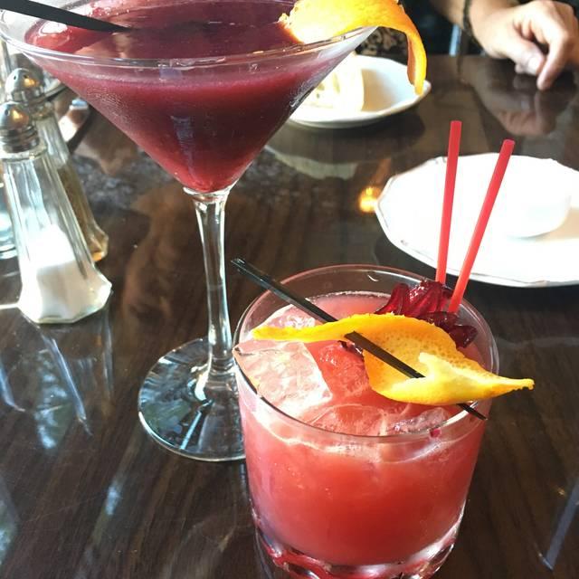 Barrafina Bar & Grill, Washington, DC
