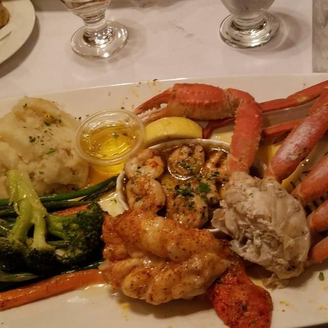 Crab Spot Restaurant, Brooklyn, NY