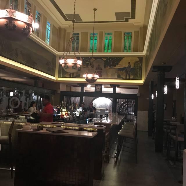Popoli Ristorante Sullivan S Bar Cedar Rapids Ia