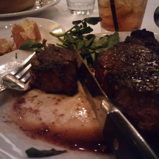 Morton's The Steakhouse - Atlantic City, Atlantic City, NJ