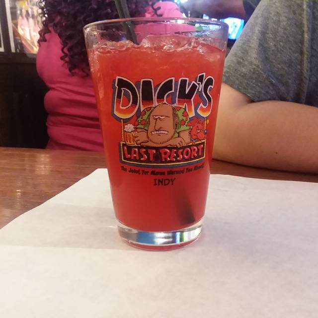 Dick's Last Resort - Indy, Indianapolis, IN