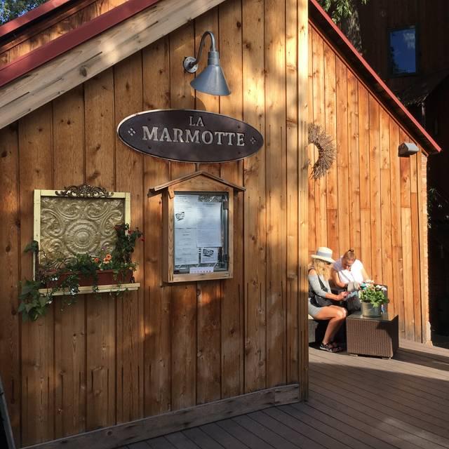 La Marmotte, Telluride, CO
