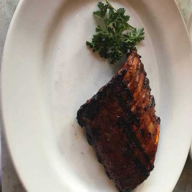 Doc B's Restaurant + Bar - Tampa, Tampa, FL
