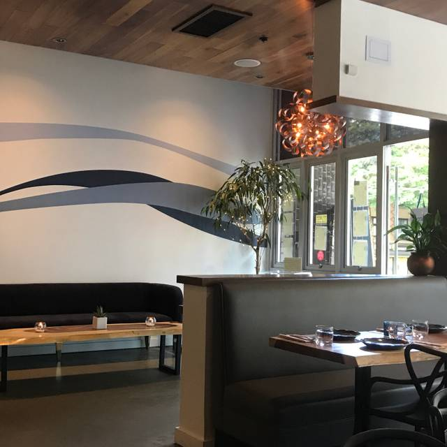 The Rise Eatery, Vancouver, BC