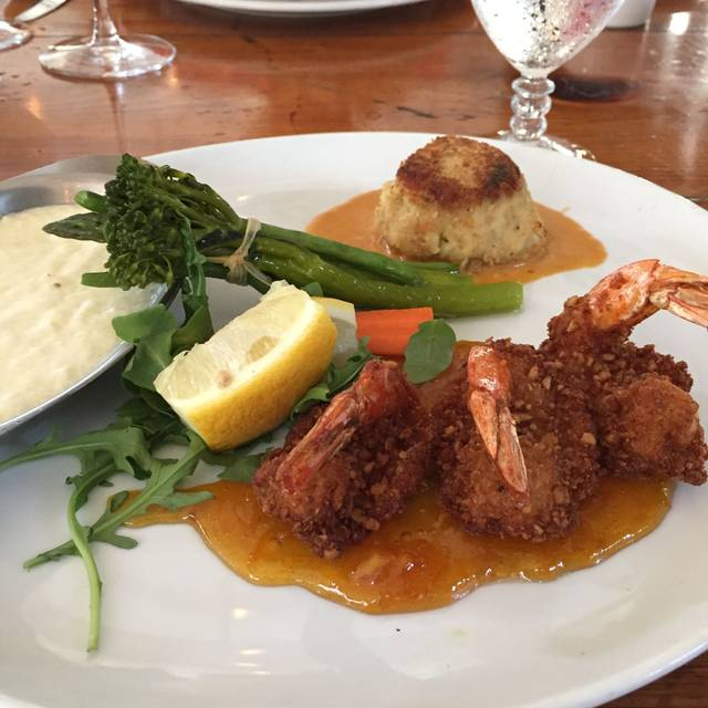 Wolfgang's Restaurant and Wine Bistro, Highlands, NC