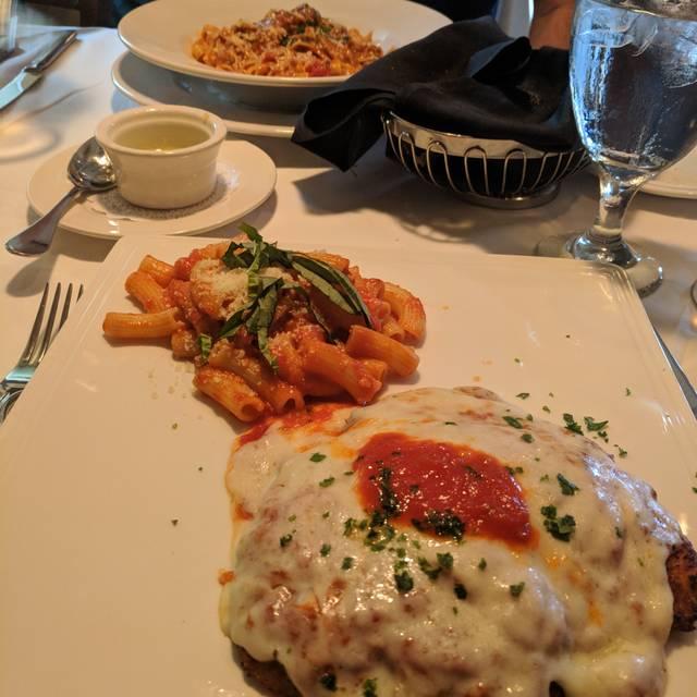 Rocco's Italian Grille, Winter Park, FL