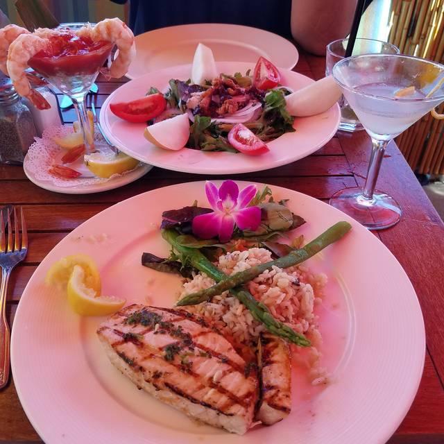 Harpoon Henry S Seafood Restaurant Dana Point