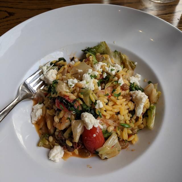 Mediterranea Restaurant, Atlanta, GA