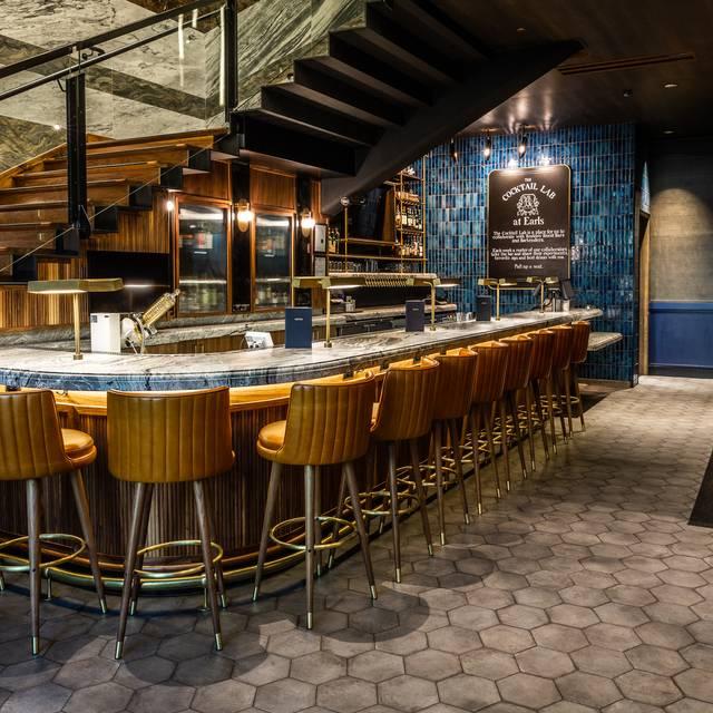 Earls Kitchen Bar Boston Prudential Center Restaurant Boston