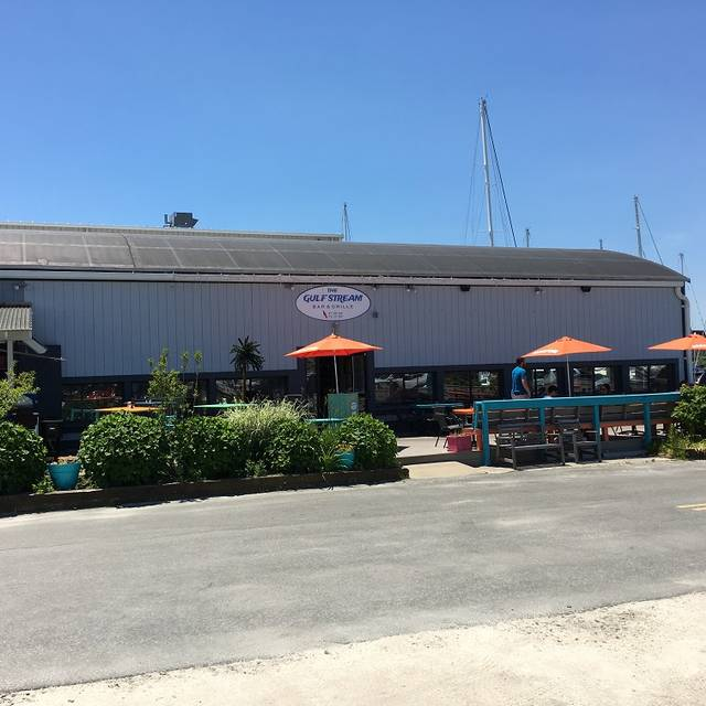 The Gulf Stream Bar & Grille, Portsmouth, RI