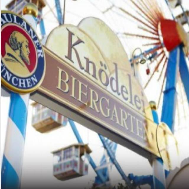 Münchner Knödelei - Wiesnzelt, München, BY