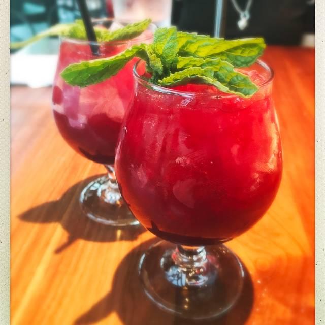 Doc B's Restaurant + Bar - Austin, Austin, TX