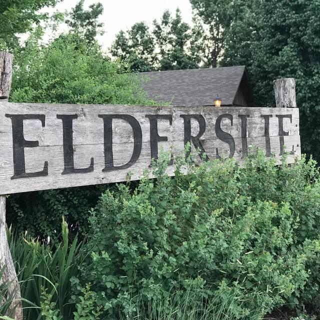Elderslie Farm, Wichita, KS