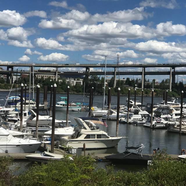 Il Terrazzo, Portland, OR