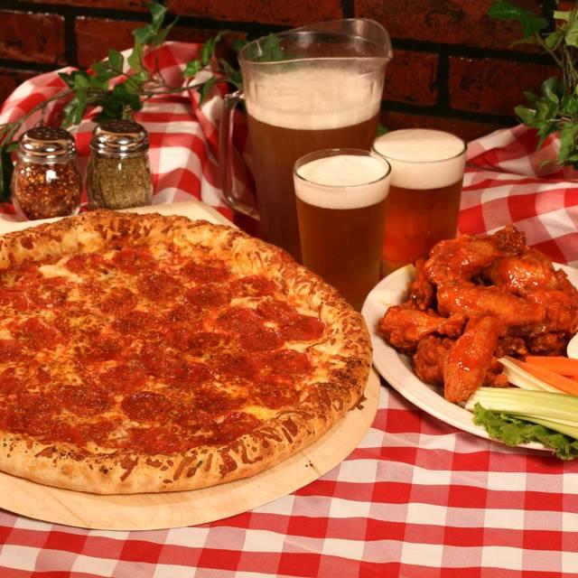Moretti's Ristorante & Pizzeria - Edison Park, Chicago, IL