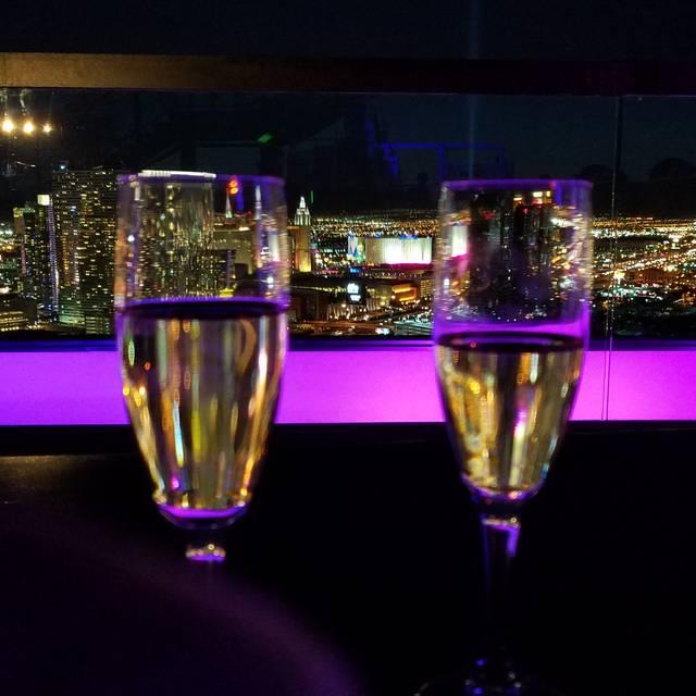 VooDoo Steakhouse - Rio All-Suite Hotel & Casino, Las Vegas