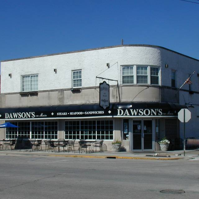 Dawson's On Main, Speedway, IN
