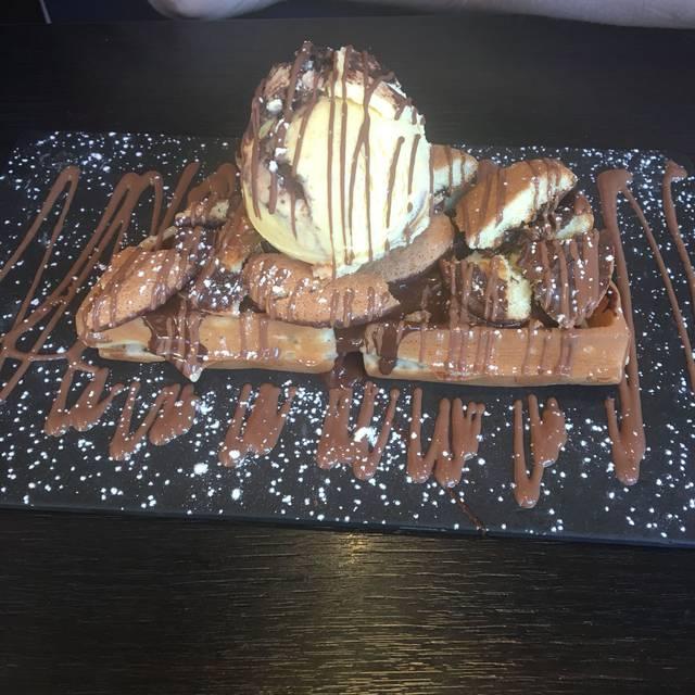 Coro the Chocolate Cafe - Glasgow, Glasgow