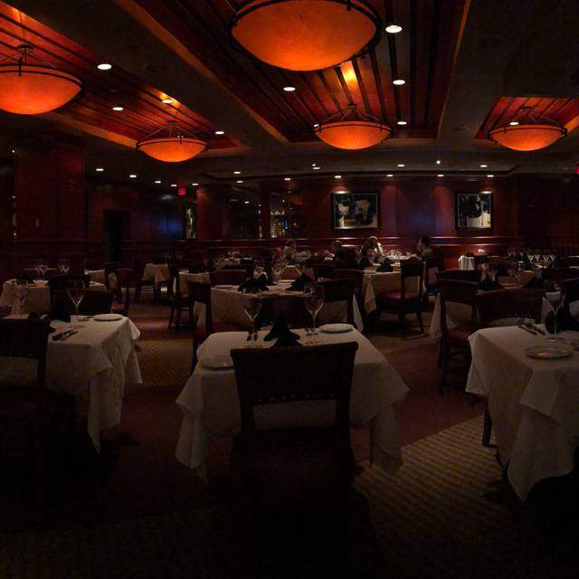 Fleming's Steakhouse - Providence, Providence, RI