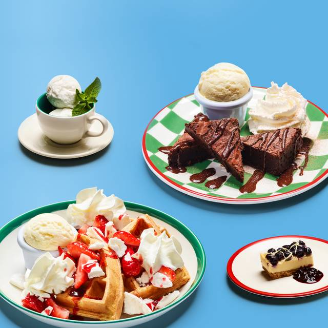 Frankie & Benny's - Wigan, Wigan, Greater Manchester
